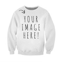 Unisex sweater thumbnail image